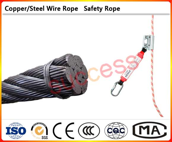 Diameter Of Wire Rope