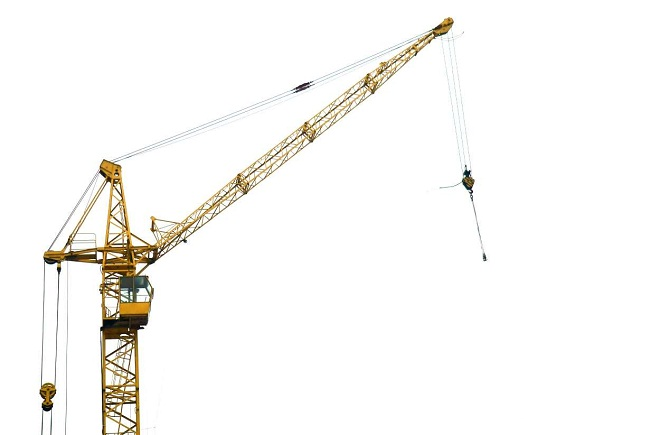 Construction Machinery Tower Crane