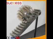 0 3 Module Small Pinion Gear