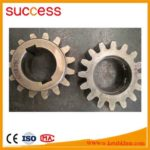 0 5 Module Small Brass Spur Pinion Gears