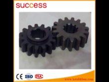0 6 Module Mini Spur Gears