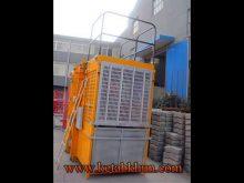 1.1t Tip Load Electric Hoist Jib Crane 1 Ton