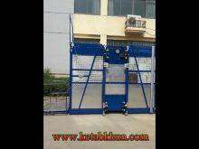 1 Ton Construction Elevator/2t Construction Elevator