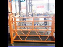 100  New China Suspended Platform