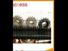 1045 Steel Sprocket