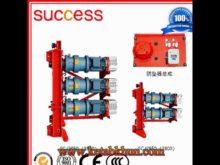 16tons ,Large Hoist Lift ,Iso Certificate,Elevtric Construction Tower Crane