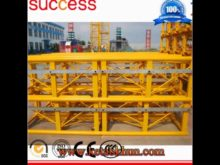 2 Tons China 2017 New Alibaba Spring Style Building Hoist