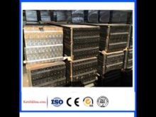 2015 New Desigh Automatic Gate Gear Rack With High Quality And Low Price
