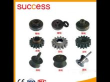 2016 M8 Gear Rack And Pinion For Construction Hoist