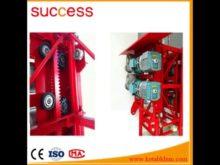 2016 Steel Automatic Gate Gear Rack