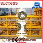 2*1000kg Hoist Crane 5 Ton,Electric Winch Hoist,Ladder Hoist