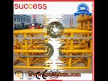 2*1000kg Hoist For Construction,Boat Hoist,Chain Block Hoist