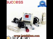 2*1000kg Hoist With Remote Control Distance,Hoist With Monorail Trolley,Hydraulic Hoist Cylinder