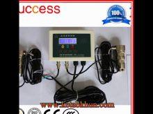 2*1000kg Hot Electric Motor Hoist Sc100/100