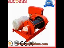 2*1000kg Sc100/100 2*2*15kw Electric Hoist,Twin Cage Elevator 2ton