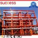 2*1000kg Sc100/100 Construction Electric Winch Hoist,Electric Hoist 3*11kw