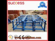 2*1000kg Sc100/100 Construction Elevator Hoist Lifter