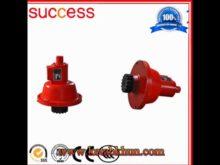 2*1000kg Sc100/100 Reliable Electric Construction Hoist,Top Quality Electric Construction Hoist