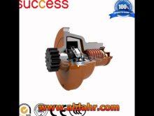 220V/50Hz Construction Hoist Electrical Motor Having High/Medium/Low Speed