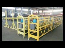 250kg Robe Susanded Platform Manifacturar