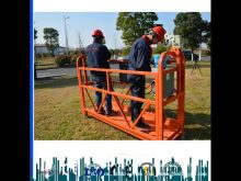 250kg Suspended Scaffolding South Africa