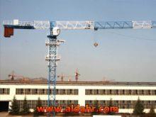 3 ton tower crane