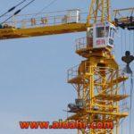 3 Tons Tower Crane Price for Sale in Dubai QTZ31 5