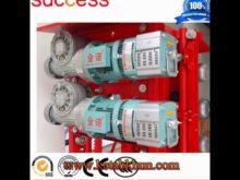 3*11kw Sc200 Building Hoisting Machine