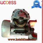 3*11kw Sc200 Construction Electric Winch Hoist