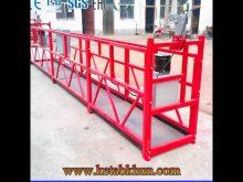 380v/50hz Electric Hoist For Suspended Platform