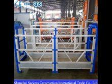 380v/50hz Powered Suspended Platform