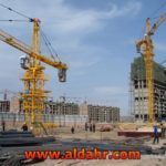 3t Construction Tower Crane Hot Sale Good Quality QTZ31 5