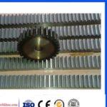 4 Eyes M4 20x28x1005 Nylon Gear Rack