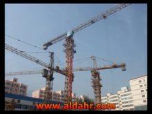 4t Crane Lifting Equipment Qtz4810 Made in China