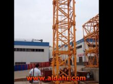 4t Qtz40 TC4808 Tower Crane on Sale