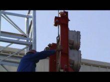 5 install driving mechanism