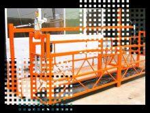 500kg Gondola Lift Mass Transportation