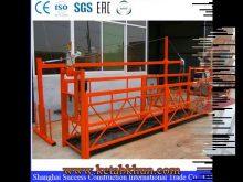 500kg Order Scaffolding Platform In Sri Lanka