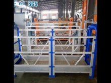 500kg Size Suspended Platform For Chimney