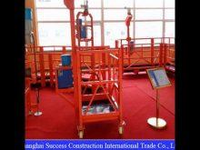 500kg Small Suspended Platform