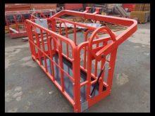 500kg Suspended Platform Safety Rules