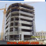 5ton Qtz63 5010 Top Kits Tower Crane Constraction Tower Cranes