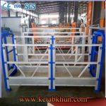 6m 7 5m Platform Aluminium Suspended Platform