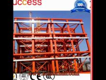 8t, 2017 New Factory Price Of Tower Crane Drawing ,Marine Lifting Crane For Sale