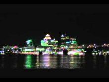 A Louisville night timelapse
