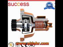 AC 3 Phase Electric Motors AC Motor