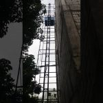 Acme Material Hoist. Construction Hoist builders hoists