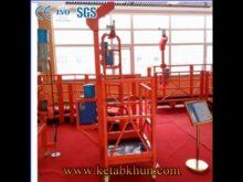 Advanced Chimney Suspended Access Platform