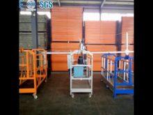 Advanced Insulated Aerial Work Platform