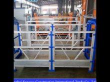 Advanced Ltd80 Hoist Motor India